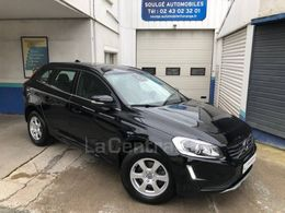 VOLVO XC60 (2) d4 190 momentum geartronic 8