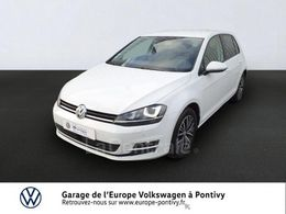 VOLKSWAGEN GOLF 7 vii 1.2 tsi 110 bluemotion technology match allstar bv6 5p