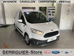 FORD 1.5 td 75 trend