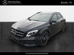 MERCEDES GLA 2 200 D FASCINATION 4MATIC 7G-DCT