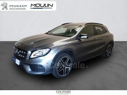 MERCEDES GLA 2 200 D 7CV FASCINATION 7G-DCT
