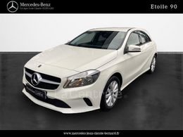 MERCEDES CLASSE A 3 iii (2) 160 d intuition