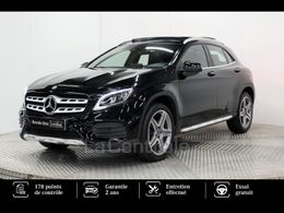 MERCEDES GLA 2 180 D FASCINATION 7G-DCT