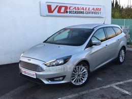 FORD FOCUS 3 SW 16990€