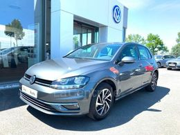 VOLKSWAGEN GOLF 7 vii (2) 2.0 tdi 150 bluemotion technology 7cv connect dsg7 5p