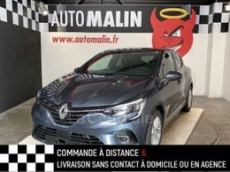 RENAULT CLIO 5 1.5 blue dci 115ch intens