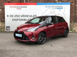 TOYOTA YARIS 3 iii (2) hybrid 100h collection 5p