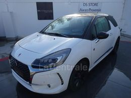 DS DS 3 (2) 1.2 puretech 110 performance line automatique