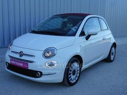 FIAT 500 C II 2 C 12 8V 69 ECO PACK LOUNGE