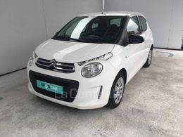 CITROEN C1 (2E GENERATION) ii 1.2 puretech 82 feel 5p