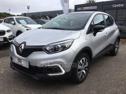 RENAULT CAPTUR (2) 1.5 dci 110 energy business