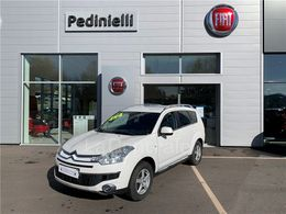 CITROEN C-CROSSER 2.2 hdi 160 fap exclusive