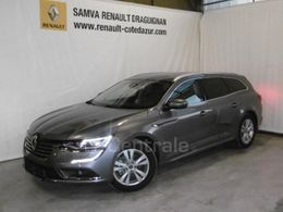 RENAULT TALISMAN ESTATE estate 1.7 dci 150 blue intens