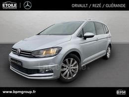 VOLKSWAGEN TOURAN 3 iii 2.0 tdi 150 bluemotion technology carat 7pl