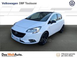 OPEL CORSA 5 v 1.4 turbo 100 6cv black edition 5p