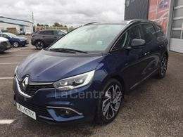 RENAULT GRAND SCENIC 4 iv 1.7 blue dci 150 bose 7pl