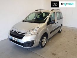 CITROEN BERLINGO 2 MULTISPACE ii (3) 1.6 bluehdi 100 feel