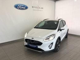 FORD FIESTA 6 ACTIVE 12 842 €