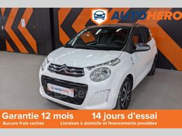 CITROEN C1 (2E GENERATION) ii 1.2 puretech 82 shine edition 3p