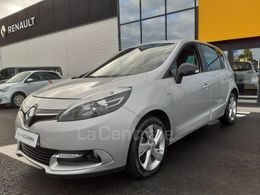 RENAULT SCENIC 3 iii (3) 1.5 dci 95 limited eco2