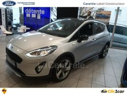 FORD FIESTA 6 ACTIVE 13 989 €