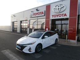 TOYOTA PRIUS 4 RECHARGEABLE iv (3) hybride rechargeable solar