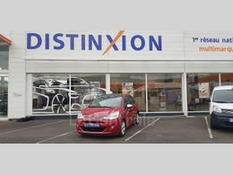 CITROEN C3 (2E GENERATION) ii (2) 1.4 hdi 70 fap selection