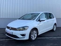 VOLKSWAGEN GOLF SPORTSVAN 1.4 tsi 150 bluemotion technology lounge dsg7