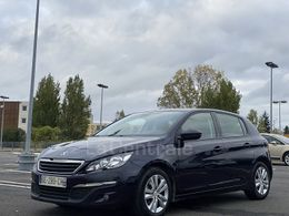 PEUGEOT 308 (2) 1.6 e-hdi 115 fap business pack