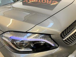 MERCEDES CLASSE A 3 iii (2) 200 d whiteart edition