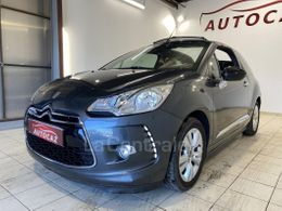 Photo d(une) CITROEN  2 CABRIO 16 VTI 120 SO CHIC d'occasion sur Lacentrale.fr