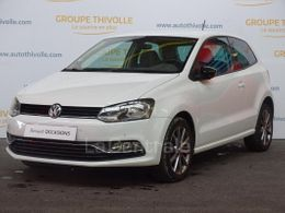 VOLKSWAGEN POLO 5 v (2) 1.2 tsi 90 bluemotion technology cup 3p