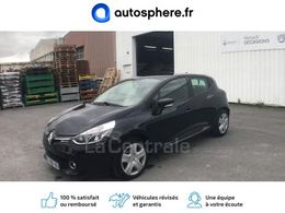RENAULT CLIO 4 iv 1.5 dci 75 energy business e6