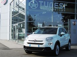 FIAT 500 X (2) 1.3 firefly t t4 150 lounge dct