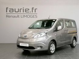 NISSAN E-NV200 EVALIA 109hp electric n-connecta 7 pl