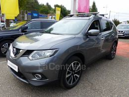 NISSAN X-TRAIL 3 iii 1.6 dci 130 n-connecta xtronic