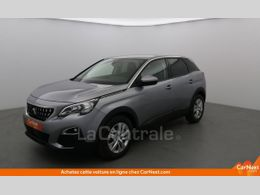 PEUGEOT 3008 (2E GENERATION) ii 1.5 bluehdi 130 s&s active business