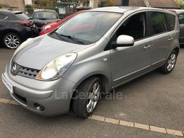 NISSAN NOTE 1.5 dci 86 mix