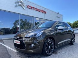 CITROEN DS3 (2) 1.6 bluehdi 120 sport chic