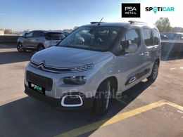 CITROEN BERLINGO 3 MULTISPACE iii taille m 1.5 bluehdi 130 s&s shine bv6