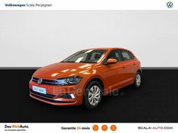VOLKSWAGEN POLO 6 vi 1.0 tsi 95 business
