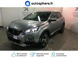 PEUGEOT 3008 (2E GENERATION) ii 1.6 bluehdi 120 s&s allure business eat6