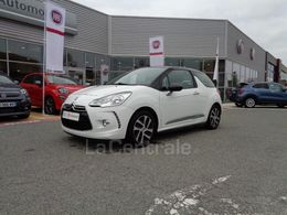 CITROEN DS3 (2) 1.2 puretech 82 chic