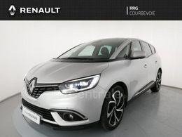 RENAULT GRAND SCENIC 4 iv 1.7 dci blue 120 business intens edc