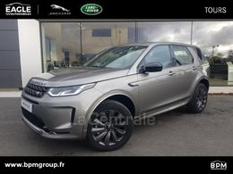 LAND ROVER DISCOVERY SPORT 45990€