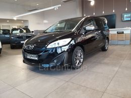 MAZDA 5 (2E GENERATION) ii 1.6 mz-cd signature