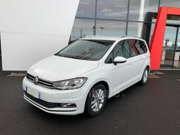 VOLKSWAGEN TOURAN 3 iii 1.4 tsi 150 bluemotion technology allstar 7pl