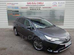 TOYOTA AVENSIS 3 BREAK iii (3) touring sports 143 d-4d lounge