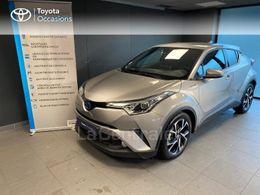 TOYOTA C-HR 22180€