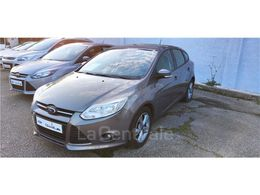 FORD FOCUS 3 iii 1.6 tdci 115 s&s fap edition 5p